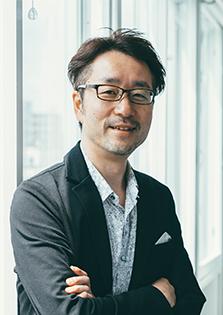 勝山 ヒロシ 株式会社ウィン 代表取締役